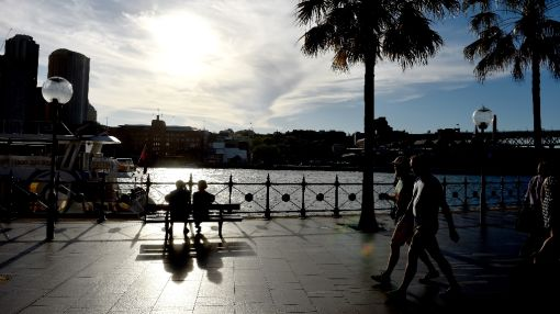 Latest El Nino weather pattern over, but storms could follow: UN