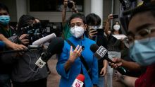 Philippine journalist Maria Ressa denies tax evasion charges