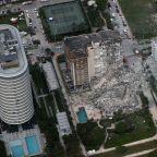 Miami-area condo collapse: 1 dead, 51 unaccounted for as rescue efforts continue