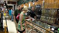 Most in Cumberland Co. favor easing gun restrictions