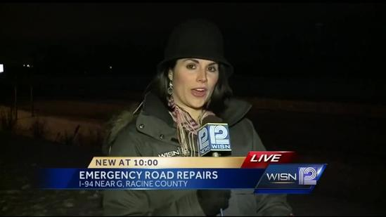 Winter weather busting some county budgets