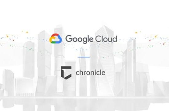 Alphabet's cybersecurity company Chronicle will join Google Cloud
