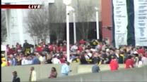 Fans ready for NCAA championship