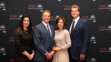TIME and Ally Name Chicago-Area Dealer as TIME Dealer of the Year