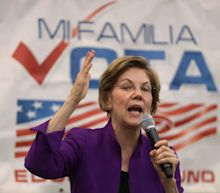 Warren: Sanders 'has a lot of questions to answer' about supporters' attacks