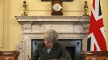 Britain to launch EU exit process Wednesday