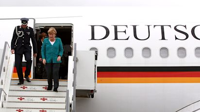 Which world leader has the most expensive private jet?