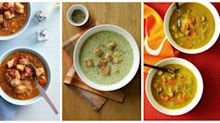 22 of the Most Delicious Fall Soup Recipes