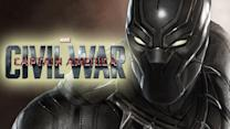 Nuevos Detalles de Spider-Man, Civil War y Black Panther!