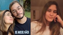 Túlio se declara e filha de Fátima sugere terapia para o deputado
