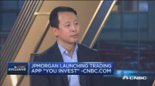 JP Morgan launches 'You Invest' trading app