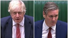 Three questions Boris Johnson hasn't answered about lockdown rules