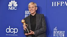 'Ellen' producer dismisses show cancelation rumor, as celebrities weigh in: 'Nobody is going off the air'