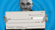 The CEO who made one of Silicon Valley's worst acquisitions wants a $400 million blank check