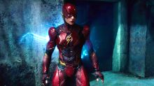 The Flash emerges as surprising Justice League favourite