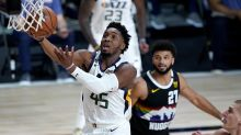 Jamal Murray, Donovan Mitchell and the ultimate heat-check series goes to a Game 7