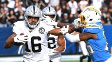 Tyrell Williams is a reminder of Raiders' lack of free agency success