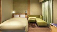 【大阪住宿】4間難波.心齋橋酒店 最平$550!地點方便、露天溫泉
