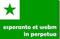 Microsoft mocks Google, likens WebM to failed Esperanto language
