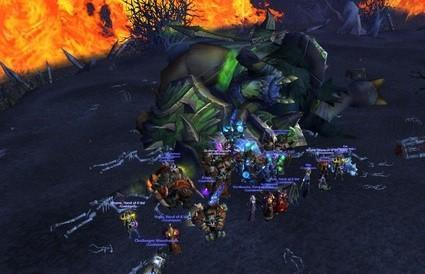 Guildwatch: Still dropping bosses