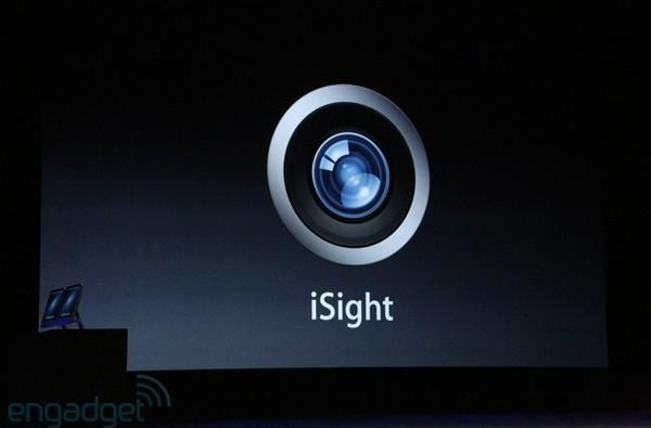 Apple details iPhone 5's new camera: 8MP, 'same as iPhone 4S but thinner'