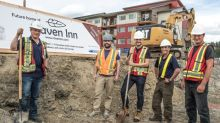 Co-owner says Whitehorse's newest hotel will fill 'real need'