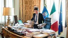 歐盟首度駁回成員國預算 但義大利堅持預算沒有「B計畫」