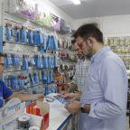 New coronavirus reaches Latin America, first case in Brazil