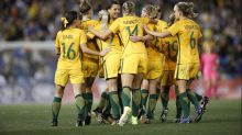 Women's soccer still has leg up: Kerr
