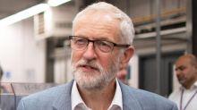 Brexit: Fresh Labour referendum bid as Jeremy Corbyn comes under pressure