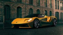 Lotus to launch last pure petrol sports car