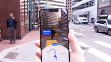 AR might be the best thing that ever happened to Google Maps