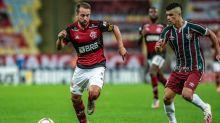 Bicampeão! Flamengo controla o Flu, marca no final e conquista o Carioca