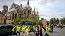 """""""Gilets jaunes"""" : le point sur les rassemblements région par région"""