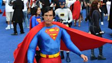 Famed 'Hollywood Superman'  Dies