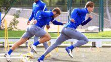 Hertha BSC: Für Hertha BSC gilt im DFB-Pokal: Bloß nicht stolpern