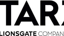 STARZ AND LIONSGATE INK OUTPUT DEAL FOR SPLIT THEATRICAL STREAMING WINDOW IN THE UK