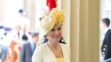 Letizia, la reina mejor vestida del mundo (según Vanity Fair USA)
