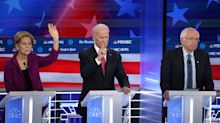 Democrats say they won't cross picket line over union conflict at debate host site