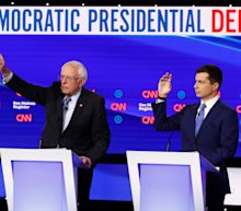Here's who will be onstage for the February Democratic presidential debate in New Hampshire and how to watch it