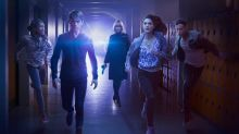 First trailer for new Doctor Who spinoff Class released!