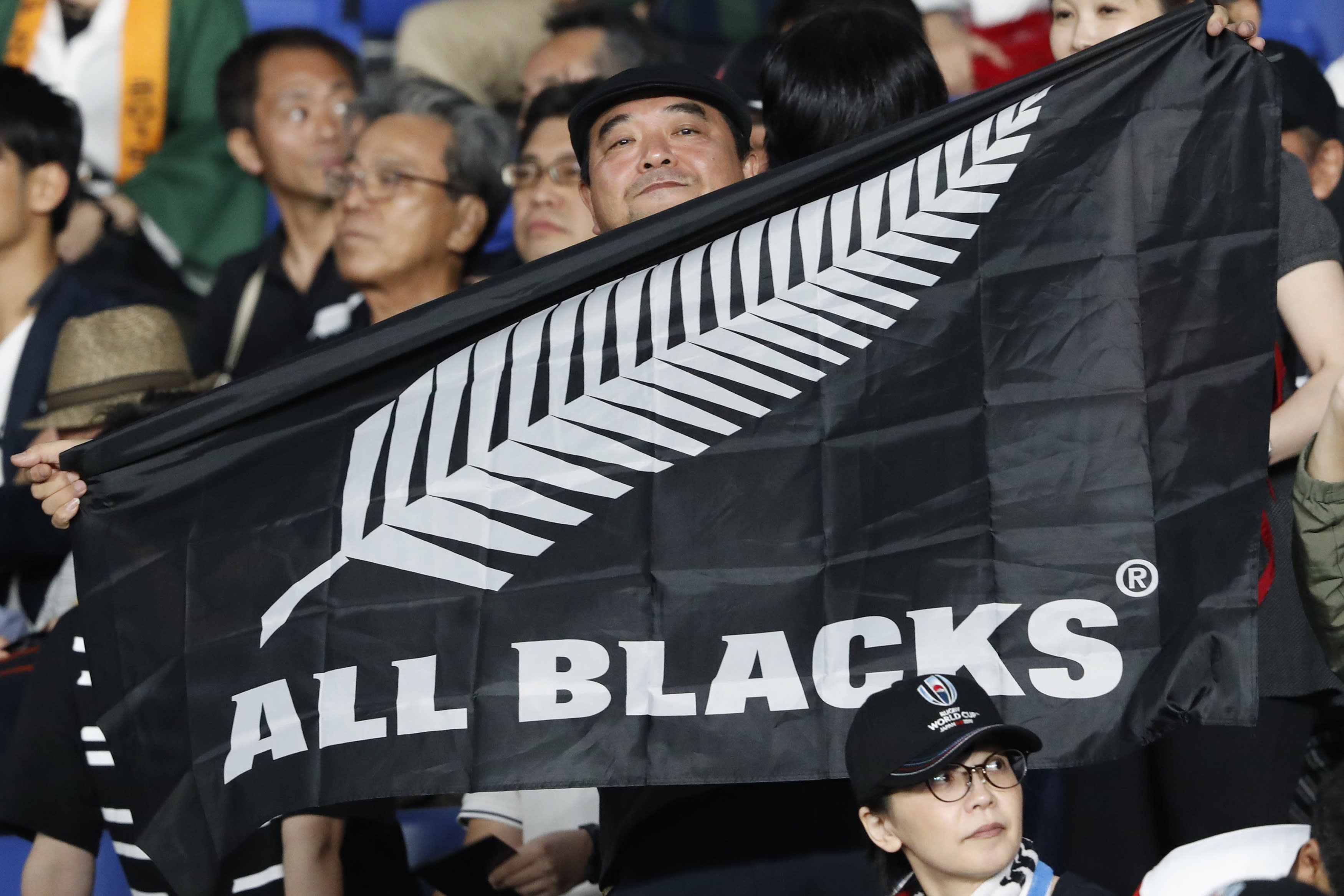 NZ Rugby 'had to act now' as significant pay cuts introduced