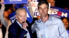 Beto O'Rourke thinks Texas is 'Biden's to lose'