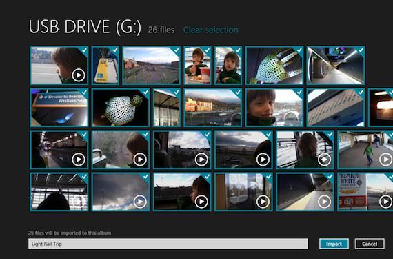 Microsoft dishes details on Windows 8 Photos app