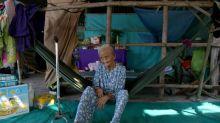 Grandma Ca: the 99-year-old standing up to Vietnam's coal rush
