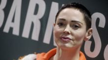 Rose McGowan told she needed long hair in Hollywood to be more desirable