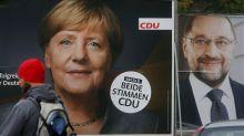 Bundestagswahl: Warum die Börse der Ausgang fast kalt lässt