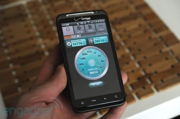 Verizon prolongs its free hotspot party on 4G LTE phones, but then what?