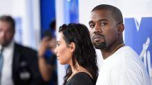 Kanye West addresses rumours that Drake had an affair with Kim Kardashian