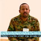 Ethiopia foils coup attempt after military chief shot dead by bodyguard in his home